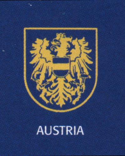 AUSTRIA 1850/1863