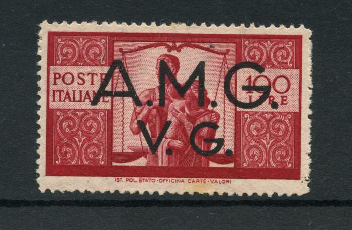 ITALY - A.M.G.V.G.