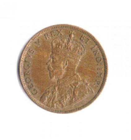 1911 - LOTTO/MCAN1911 - CANADA - 1 CENT. RE GIORGIO V°