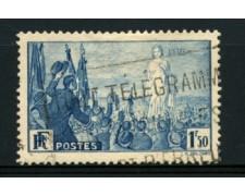 1936 - LOTTO/11779 - FRANCIA - RADUNO PER LA PACE - USATO