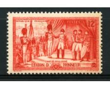 1954 - LOTTO/11912 - FRANCIA - LEGION D'ONORE - NUOVO