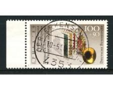 1989 - LOTTO/12472 - GERMANIA - ESPOSIZIONE IPHLA 89 - USATO