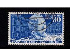 1949 -  LOTTO/12959 - GERMANIA - 30p. U.P.U - USATO