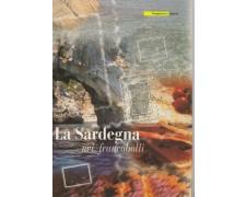 2004 - LOTTO/13116 - ITALIA REPUBBLICA - LA SARDEGNA NEI FRANCOBOLLI - FOLDER