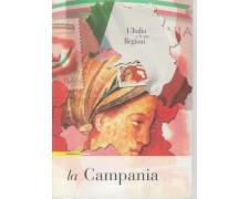 2005 - LOTTO/13118 - ITALIA REPUBBLICA - FOLDER REGIONE CAMPANIA