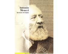 2003 - LOTTO/13120 - ITALIA REPUBBLICA - ANTONIO MEUCCI FOLDER