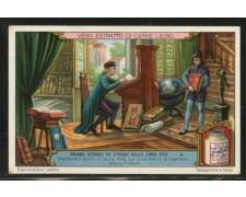1922/23 - LIEBIG - LOTTO/13699 - GRANDI STORICI E EPISODI