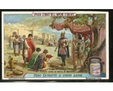 1922/23 - LIEBIG - LOTTO/13718 - EPISODI STORICI IMPERO D'ORIENTE