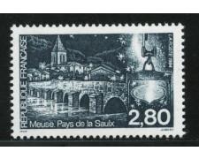 1994 - LOTTO/13928 - FRANCIA - TURISTICA RUPT AUX NONAINS - NUOVO