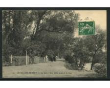 FRANCIA - 1912 - LOTTO/14200 - CARTOLINA LEVALLOIS-PERRET - VIAGGIATA