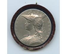 1895 - FRANCIA - LOTTO/MD14203 - MEDAGLIA ARGENTO 5° CONGRESSO PENITENZIARIO DI PARIGI
