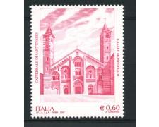 2007 - LOTTO/15193 - CATTEDRALE DI SANT'EVASIO - NUOVO