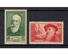 1937 - LOTTO/15444 - FRANCIA - PRO INTELLETTUALI - LING.