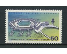 1974 - LOTTO/15574 - BERLINO - AEROPORTO - NUOVO