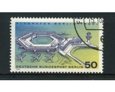 1974 - LOTTO/15574U - BERLINO - AEROPORTO - USATO