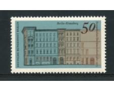 1975 - LOTTO/15589 - BERLINO - PATRIMONIO ARCHITETTONICO - NUOVO