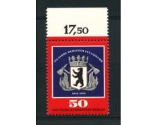 1976 - LOTTO/15598 - BERLINO - VIGILI DEL FUOCO - NUOVO