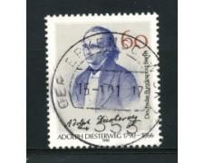1990 - LOTTO/15758U - BERLINO - ADOLPH DIESTRWEG - USATO
