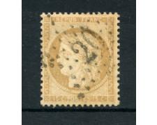 1871/75 - LOTTO/16692A - FRANCIA - 15 cent. CERERE - USATO