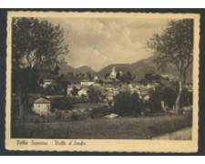 PELLIO SUPERIORE (CO) - LOTTO/16947 - 1949 -  PANORAMA