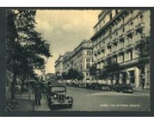 ROMA - LOTTO/16949 - 1951 - VIA VITTORIO VENETO