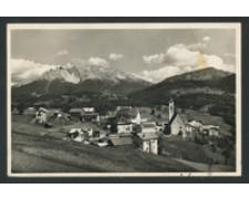 NOVAPONENTE (BZ) - LOTTO/16961 - 1952  VERSO IL LATEMAR