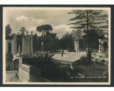 CATANIA - LOTTO/16978 - 1951 GIARDINO BELLINI