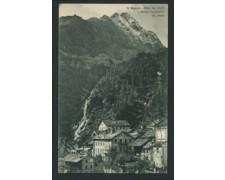 RIMA VALSESIA - LOTTO/16979 - 1945 RIMA E MONTE TAGLIAFERRO