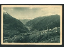 PRIMOLO VALMALENCO - LOTTO/16981 - 1947 PANORAMA