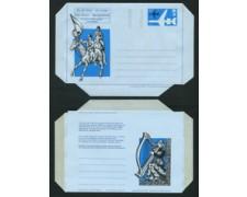1979/80 - LOTTO/17153 - GRAN BRETAGNA - AEROGRAMMA  VICHINGHI - NUOVO