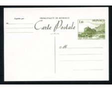 1980  - LOTTO/17161 - MONACO - CARTOLINA PALAZZO PRINCIPE - NUOVA