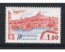 1983 - LOTTO/17241 - 1,80 Fr. SOCIETA' FILATELICHE - NUOVO