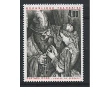 1983 - LOTTO/17243 - FRANCIA - 4 Fr.  OPERA DI G.DORE' - NUOVO