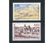 1994 - LOTTO/17248 - FRANCIA - TURISTICA 2v. -  NUOVI