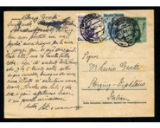 1949 - LOTTO/17366 - AUSTRIA - CARTOLINA POSTALE PER VIPITENO