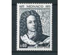 1975 - LOTTO/17376 - MONACO - LOUIS.S.SIMON -NUOVO