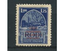 1931 - LOTTO/17455 - EGEO - 1,25  CONGRESSO EUCARISTICO - NUOVO