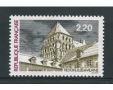 1987 - LOTTO/17462 - FRANCIA - TURISTICA REDON - NUOVO