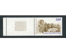 1987 - LOTTO/17464 - FRANCIA - 3 Fr. BAUS DE PROVENCE - NUOVO