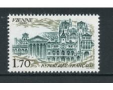 1985 - LOTTO/17471 - FRANCIA - 1,70 Fr. VIENNE ISERE - NUOVO