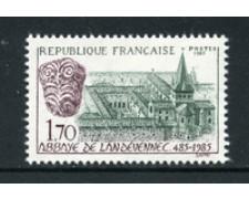 1985 - LOTTO/17472 - FRANCIA - LANDEVENNEC - NUOVO