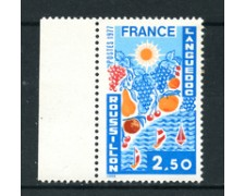 1977 - LOTTO/17482 - FRANCIA - 2,50 Fr.  LANGUEDOC - NUOVO