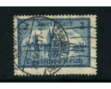 1924 - LOTTO/17915 - GERMANIA REICH - 2m.  COLONIA - USATO