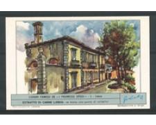 1967 - LIEBIG - LOTTO/18792 - LUOGHI FAMOSI PROMESSI SPOSI
