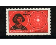 1973 - LOTTO/18929 - GERMANIA FEDERALE - NICCOLO COPERNICO - NUOVO