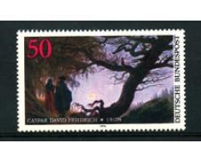 1974 - LOTTO/18943 - GERMANIA FEDERALE - DAVID FRIEDRICH - NUOVO