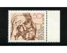 1978 - LOTTO/19000 - GERMANIA - MARTIN BUBER - NUOVO