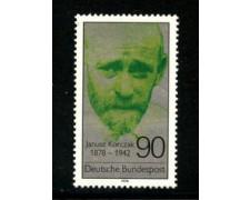1978 - LOTTO/19004 - GERMANIA - J.KORCZAC - NUOVO