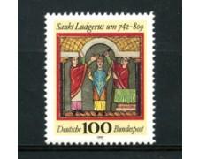 1992 - LOTTO/19021 - GERMANIA - LUDGERUS - NUOVO