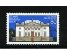 1992 - LOTTO/19026 - GERMANIA - OPERA DI BERLINO - NUOVO
